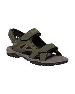 Regatta Mens Holcombe Vent Sandals