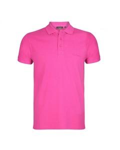 Pierre Cardin Basic Polo Rosa