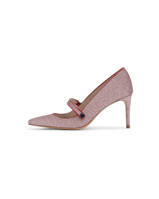 Custommade Majah Glitter Candy Pink