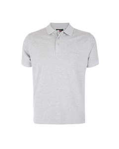 Pierre Cardin Basic Polo Grau