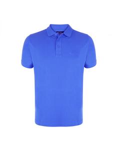 Pierre Cardin Basic Polo Blauw