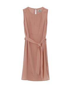 Katie Plisse Dress