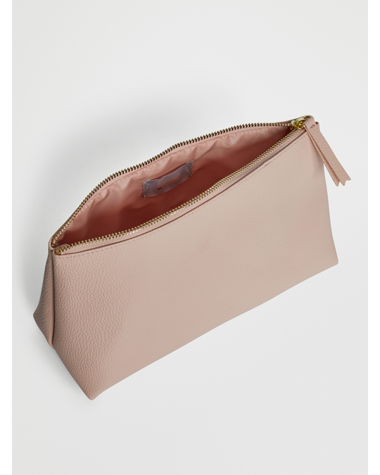 AFOUND OBJECTS Toiletry Bag Light Pink