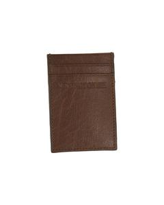 Hobson Leather Cardholder