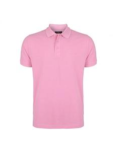 Pierre Cardin Basic Polo Roze
