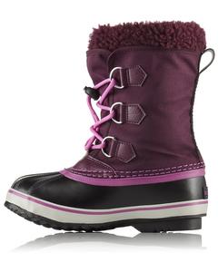 Childrens Yoot Pac™ Nylon Purple Dahlia, Foxglove