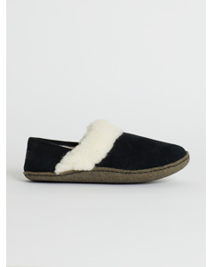 Nakiska™ Slipper Ii Black, Natural