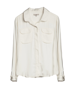 Daynight Shirt Creme