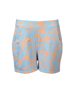 The Apples Shorts Apples Print