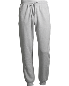 Adams Basic Jogger Grey Melange