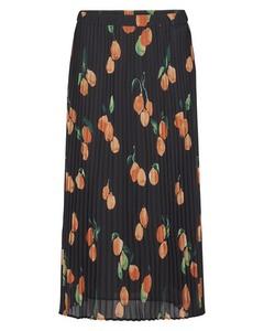 Hilda Skirt Oranges Aop