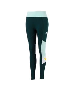 Puma Xtg Legging Green