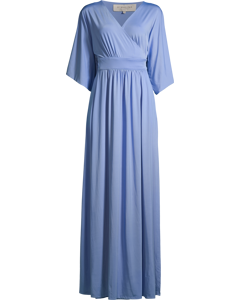 Evelynn Dress Miami Blue