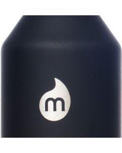 Mizu M6 - St Black Le W Black Sports Cap