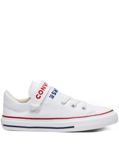 Ctas Double Strap Ox  White