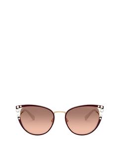 MU 62VS bordeaux Sonnenbrillen