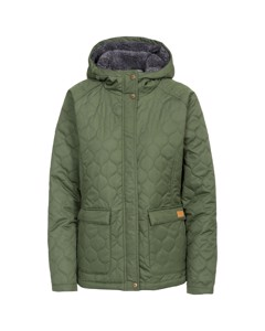 Trespass Womens/ladies Tempted Padded Jacket