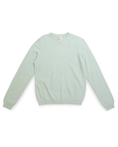 Women's Roundneck Mint