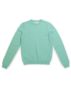 Women's Roundneck Miami Green