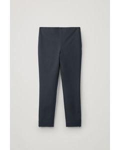 Trouser Blue
