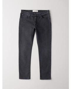 Boyfriend 5-pocket Used Black