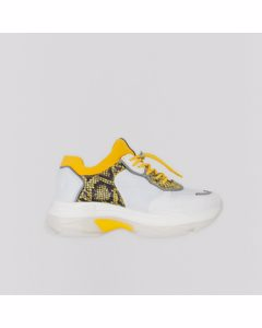 Baisley White/yellow
