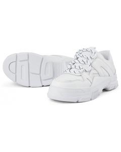 Gwen L 120 White