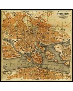 Stockholm 1899