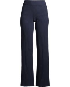 Morgan Pants Black Iris