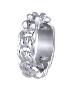 Ring aus Stahl Gourmet