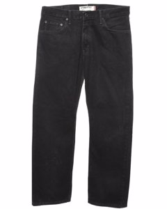 Black Levi's Jeans - W34
