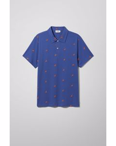 Otto Lounger Polo Blue