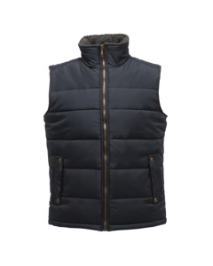 Regatta Mens Standout Altoona Insulated Bodywarmer Jacket