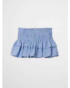 Mini Kitty Skirt Coastal Blue
