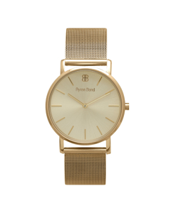 Mark 1 - Regent Gold Watch