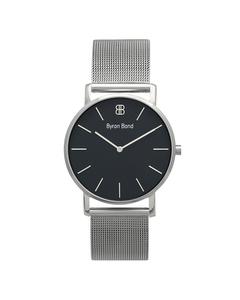 Mark 1 - Bayswater Silver Watch
