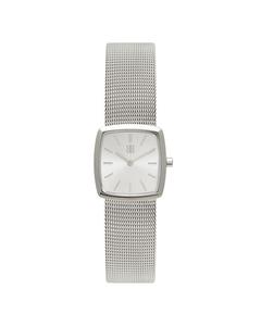 Mark 4 - Marylebone Silver Watch