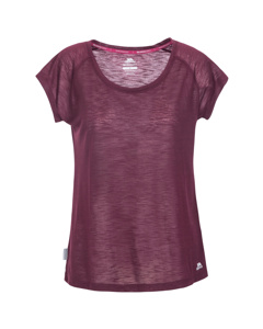 Trespass Womens/ladies Newby Active T-shirt