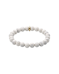 Classic Bracelet Gold Plated