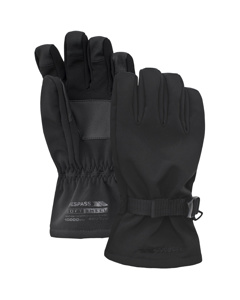 Trespass Adults Unisex Goten Waterproof Softshell Gloves
