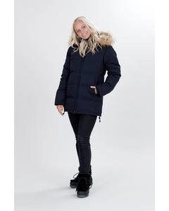 Alicia New Jacket