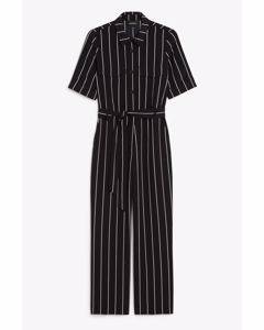 Jonna Jumpsuit Black