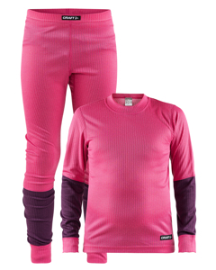 Baselayer Set Jr - Fantasy/tune