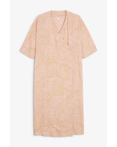Cleopatra Dress Orange