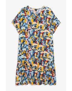 Mimmi Dress Blue