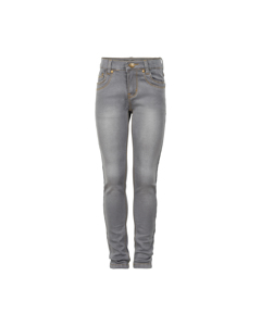 Creamie Jeans Light Grey Denim