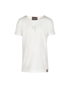 Creamie T-shirt Ss Cloud