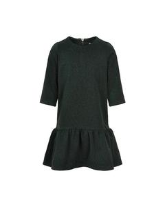 Dress Glitter Bistro Green