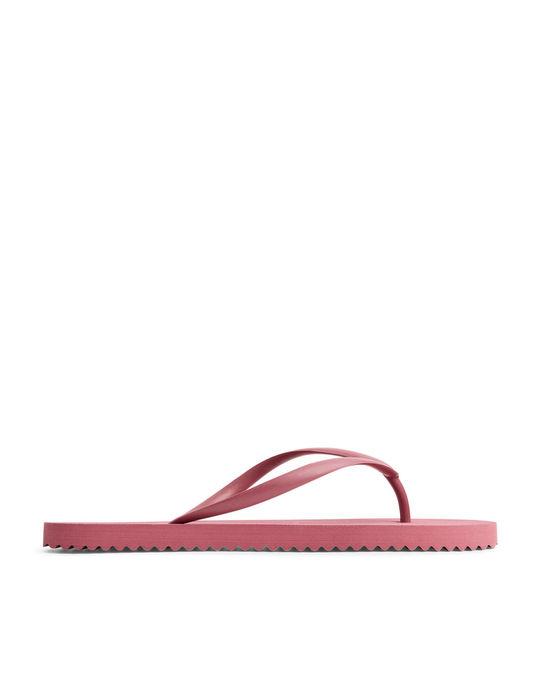 Arket Flip Flops Pink