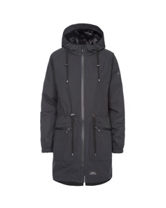Trespass Damen Regenjacke Tweak mit Kapuze